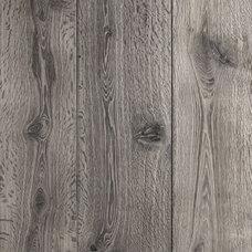 Contemporary Wood Flooring by Warren Christopher Fine Floor Coverings