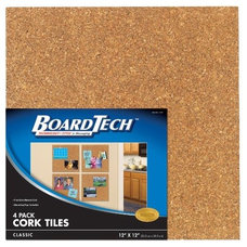 Modern Bulletin Board by Amazon