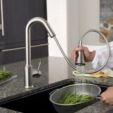 Kitchen Faucets by Build.com