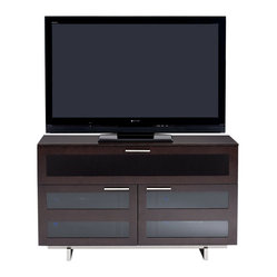BDI - Avion II TV Stand, Tall Double Wide - The Avion II ...