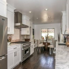 Traditional Kitchen by | MARSHALL DESIGN GROUP |