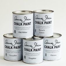 Contemporary Paint by Patina Home and Garden