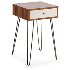 Midcentury Nightstands And Bedside Tables by Kingston Krafts