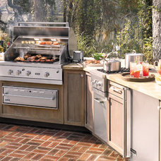 Modern Grills by Viking Range Corporation