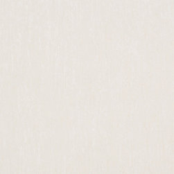 Romosa Wallcoverings - White Textured Surface Marble Wallpaper - - Color: White