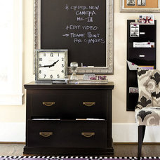 Traditional Filing Cabinets by Ballard Designs