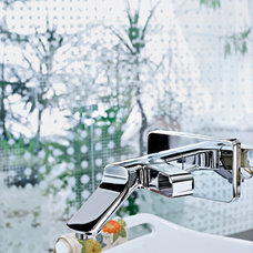 Modern Bathroom Faucets by Build.com