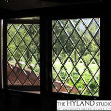 by The Hyland Studio