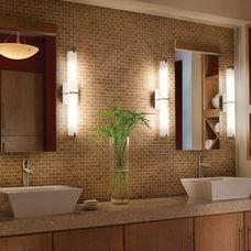Bathroom Lighting And Vanity Lighting by Tech Lighting