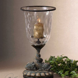 "19289 Candleholders Accessories by uttermost - Get 10% discount on your first order. Coupon code: ""houzz"". Order today."