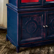 Armoires And Wardrobes by The New Traditionalists
