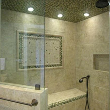 Traditional Bathroom by The Etagere Interior Design