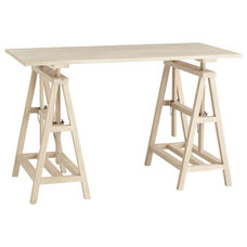 Modern Desks And Hutches by Wisteria