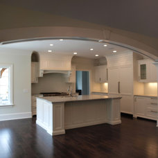 Traditional Kitchen by WESTWOOD