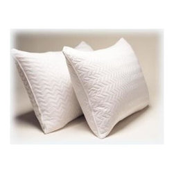 Daniadown Home - Complete Pillow Protector (Standard) - Choose Size: Standard