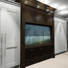 Transitional Rendering by Urban Abode