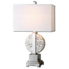 Mediterranean Table Lamps by Fratantoni Lifestyles