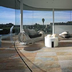 Happy Floors Porcelain Tile New Jersey - Golden Light porcelain floor tile outlet new jersey (973) 955 4047
