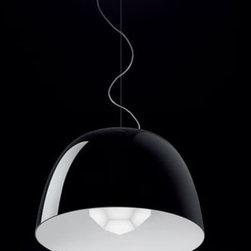 Lokura Pendant Lamp By Modiss Lighting - Lokura by Modiss is a new modern pendant.