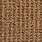 Softer Than Sisal - A popular choice for those that like the look of sisal but not the feel or maintenance.  Made of 100% wool.