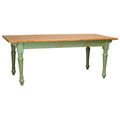 Farmhouse Table at 1stdibs