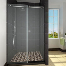 Contemporary Shower Doors by Ningbo Tengyu Metal Products Co.Ltd