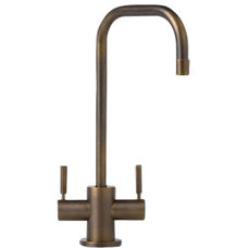Contemporary Bar Faucets by Quality Bath