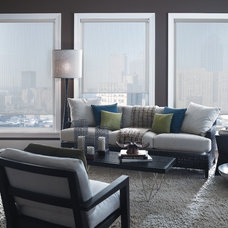 Roller Blinds by Aldo's Shutters and Blinds