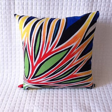 Tropical Pillows Cushions