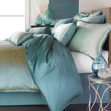 Contemporary Bedding by Mystic Valley Traders