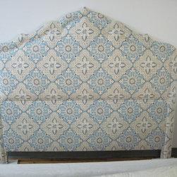Custom Headboards - Francesco Severino Upholstery Inc. 51 - 02 21St. LIC, NY 11101 fseverinocui@aol.com T: 347.761.3024 F: 347.761.3025