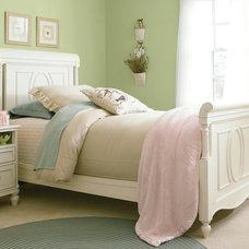 Modern Bedroom Furniture Sets by Rosenberry Rooms