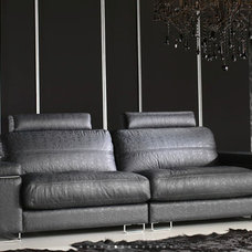 Contemporary Love Seats by Eurosace