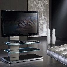 Modern Media Storage by Italy Design