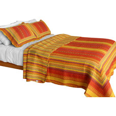 Tropical Quilts And Quilt Sets by Blancho Bedding