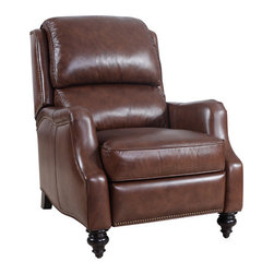 Hooker Furniture - Hooker Furniture Recliner RC271-088 - Hooker Furniture Recliner RC271-088