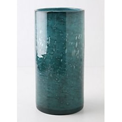 Hand Blown Glass Decor - Hand Blown Glass Decor with the tale of fingers!