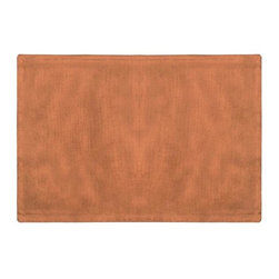 Home Decorators Collection - Taylor Table Linens - Our Taylor Table Linens add a beautiful look to your home decor. Transform the look of any table with the set of 4 placemats or napkins. Leave them on your table daily; order now. Set of 4. Material: woven cotton.