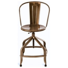 Industrial Bar Stools And Counter Stools by Industry West