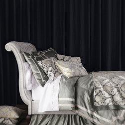 """Versailles"" Bed Linens -"