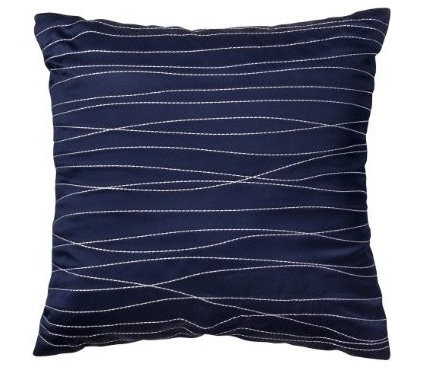 contemporary pillows by Target