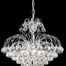 Modern Chandeliers by Lamps Plus