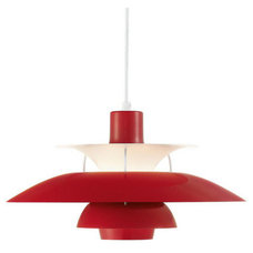 modern pendant lighting by Danish Design Store