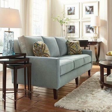 Thomasville Sofas and Sectionals - Highlife sofa