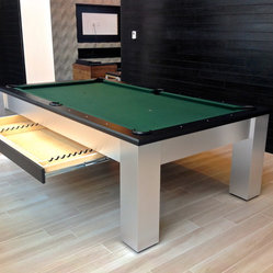 Game Table Products on Houzz