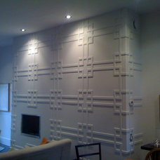 Modern  by CanTrust Contracting Group