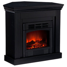 Traditional Indoor Fireplaces by Shop Chimney