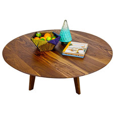 Midcentury Coffee Tables by moderncre8ve