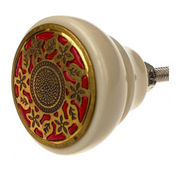 Asian Cabinet & Drawer Knobs: Find Cabinet Knobs and ...