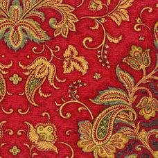 Photo from http://www.joann.com/home-decor-fabrics-waverly-far-and-away-garnet-f